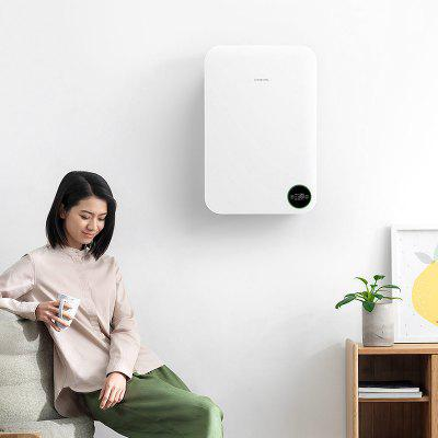 Smartmi XFXT01ZM Wall-mounted Air Filter System Fan from Xiaomi youpin