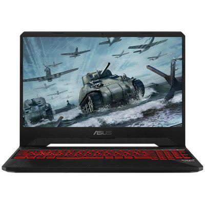 ASUS FX80GE8750 Gaming Laptop Image