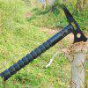 HX OUTDOORS TD - 04 Camping Tactical Axe - BLACK