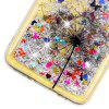 TPU Painted Pattern Quicksand Phone Case pour Samsung Galaxy S10E - MULTI-F