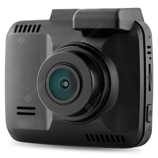 Gocomma G63H 4K GPS Dash Cam Car DVR Dashboard Camera Recorder