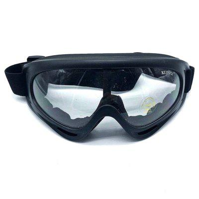 Outdoor Sports Riding Mountain Goggles