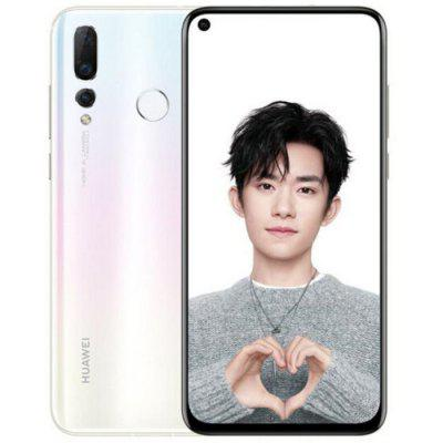 HUAWEI nova 4 4G Phablet 6.4 inch Global Version Image
