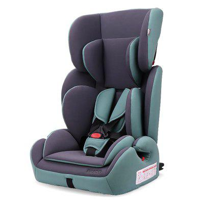 BC702F Infant Safety Seat with Child Lock