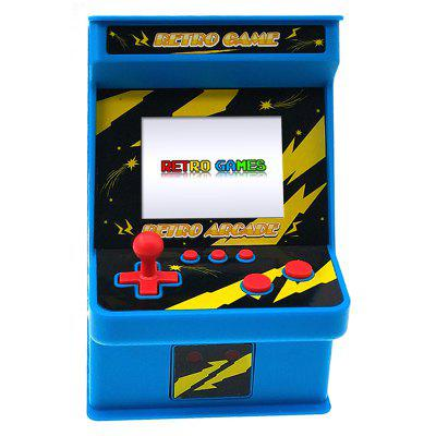 Built-in 256 Game Mini Double Amusement Game Machine