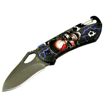 Outdoor Multifunction Knife Blade