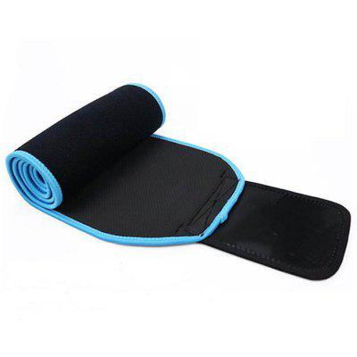 BOER Fitness Weightlifting Squat Breathable Waist Support