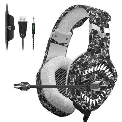gocomma ONIKUMA K1 Pro Game Headset Over-ear Headphone