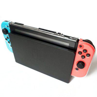 Gocomma Compatible Base Protective Case for Nintendo Switch Console