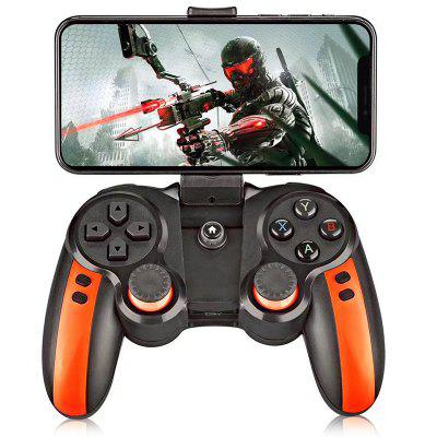 S8 Wireless Bluetooth Game Controller para Android / iOS