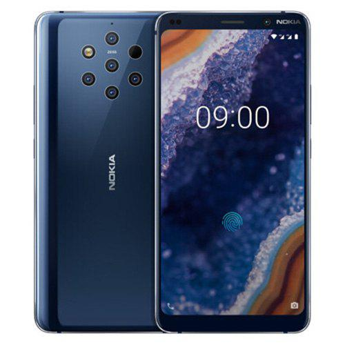 nokia 9 phone track sofwter