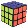Third-order Patch Design Without Sticker Magic Cube - BLACK