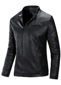 06071d71396 Jackets   Coats - Men s Leather Jackets and Trench Coats Online Sale ...