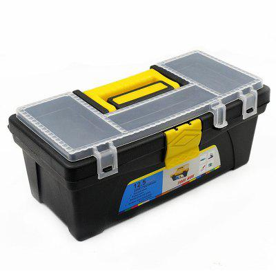 Double-Layer-Tools-Aufbewahrungsbox