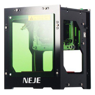 NEJE DK - 8 - KZ USB High Power ​​Laser Engraving Machine