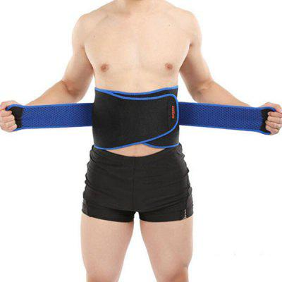 BOER 7995 Breathable Sports Fitness Pressure L Waistband