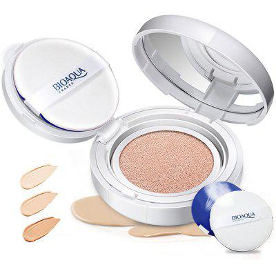 BIOAQUA YQ - 030 Moisturizing Concealer Concealing Air Cushion BB Cream