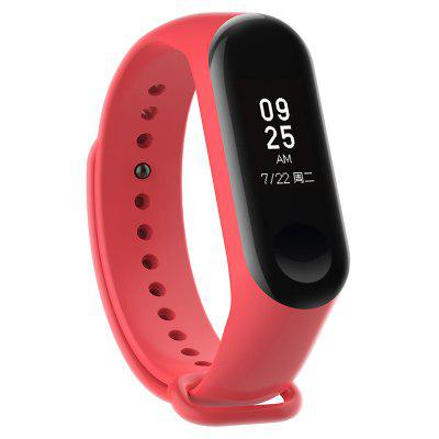 Anti-lost Replacement Wristband for Xiaomi Mi Band 3