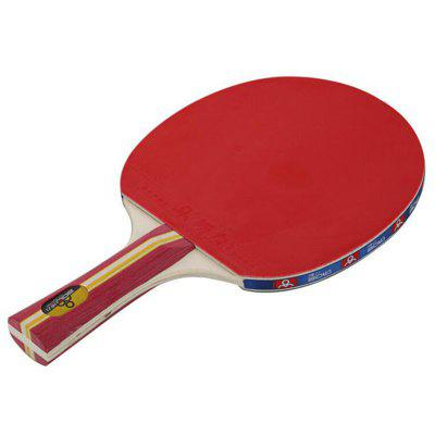 BOLI A04 Beginner Practice Table Tennis Racket Set
