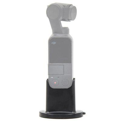 Increased Base for DJI Osmo Pocket Camera