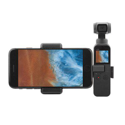 Mobile Phone Fixing Bracket for DJI Osmo Pocket