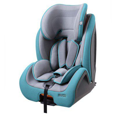 BIUCO BC788F Growth Type Safety Seat