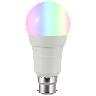 FCMILA FC - 12 W WiFi Smart Light Bulb