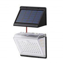 Utorch YY030 Outdoor Detachable Solar Power Light with Remote Control