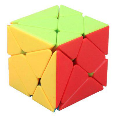 Cubo di asse alieno Illusion del terzo ordine 57mm