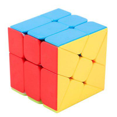 Third-order Special-shaped Cube 57mm