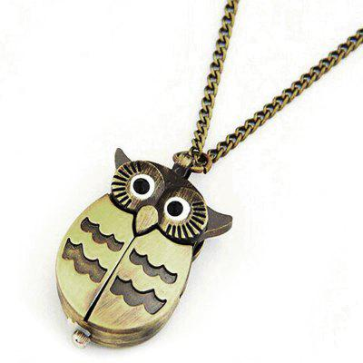 Keychain Retro Table Gift Exhibition Wing Eagle Multiple Pattern Owl Hanging Table
