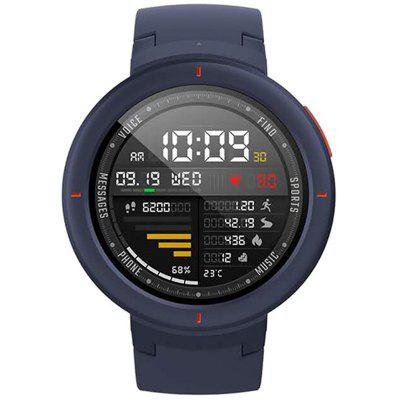 AMAZFIT Verge Multifunctional IP68 Waterproof Practical Smart Watch ( Xiaomi Ecosystem Product ) Image
