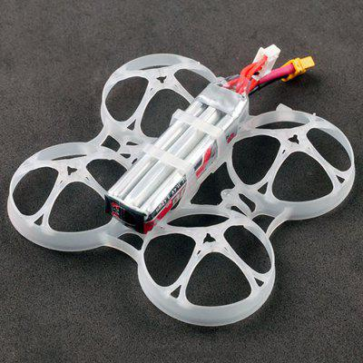 Happymodel Mobula 7 V3 Part Upgrade 75mm Brushless Tiny Whoop Frame Kit do RC Drone
