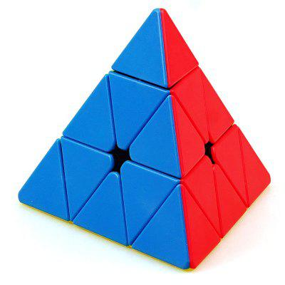 Pyramid Magic Cube Jucarii educative