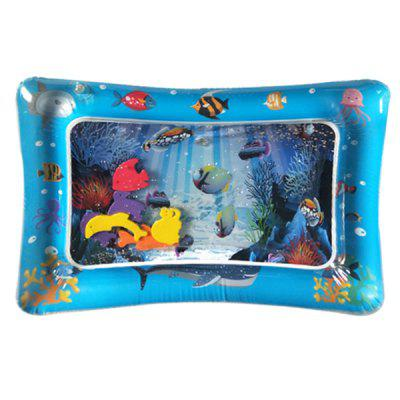 Creative Children's Inflatable Cushion