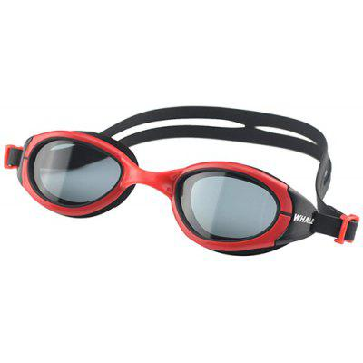 WHALE CF - PC - 4400 UV Protection Goggles