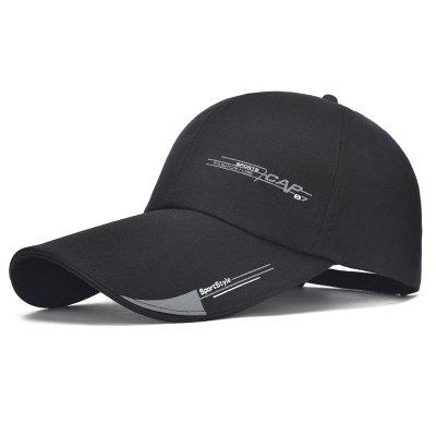 Male Sunscreen Baseball Cap