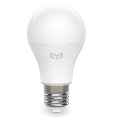 Yeelight YLDP10YL Smart Ball Lamp 220V 6W E27 Mesh Version ( Xiaomi Ecosystem Product )