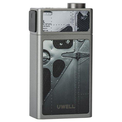 Uwell Blocks Squonk Electronic Cigarette Mod