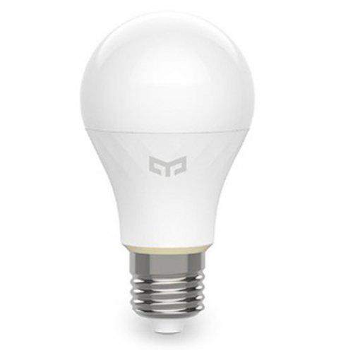 Yeelight YLDP10YL Smart Ball Lamp 220V 6W E27 Mesh Version (Xiaomi Ecosystem Product)