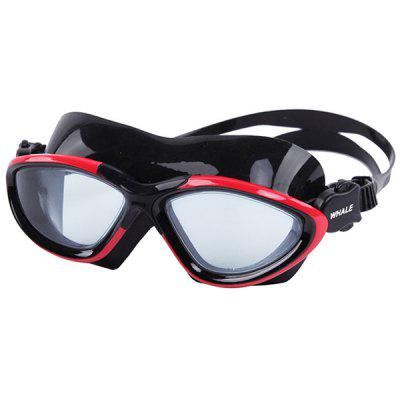 WHALE CFPC - 7400 Simple Adult Goggles