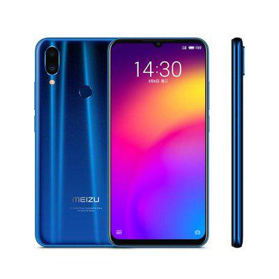 Meizu Note 9 4G Smartphone 48.0MP+ 5.0MP Rear Camera Image