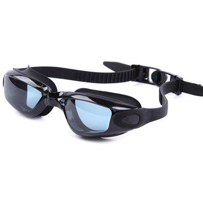 WHALE CF - 7900 Adult Swimming Goggles