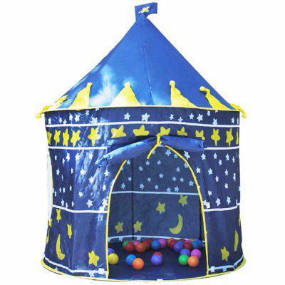 Girls Baby Tent Castle Play House Kids Furniture Toys Pool for Children