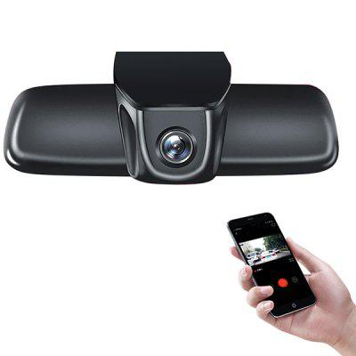 Junsun S200 WiFi Car DVR Image