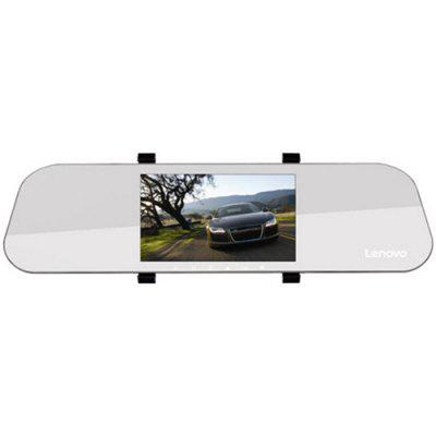 Lenovo Intelligent Multifunctional Rear View Mirror Driving Recorder Image