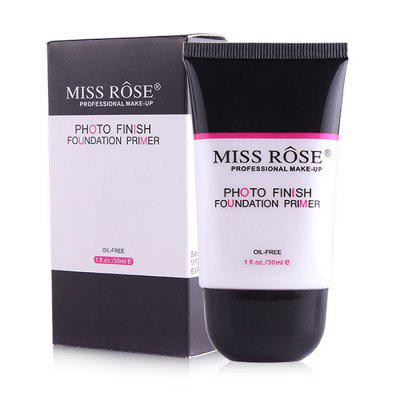 MISS ROSE 7912 - 011M 30ML make-uplotion