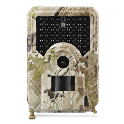 PR200 Outdoor Waterproof Anti-theft Monitoring Hunting Camera