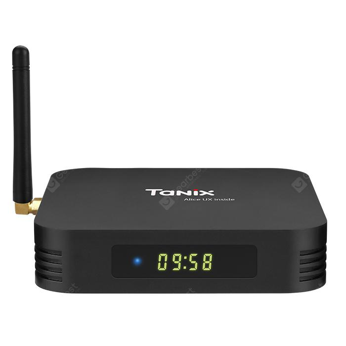 Tanix TX6 - A TV Box