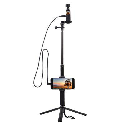Extension Selfie Stick Extension Module Tripod Type-C Cable Set